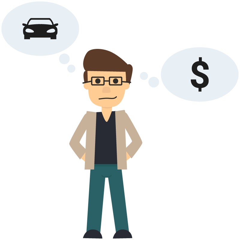 thinking about auto insurance cost