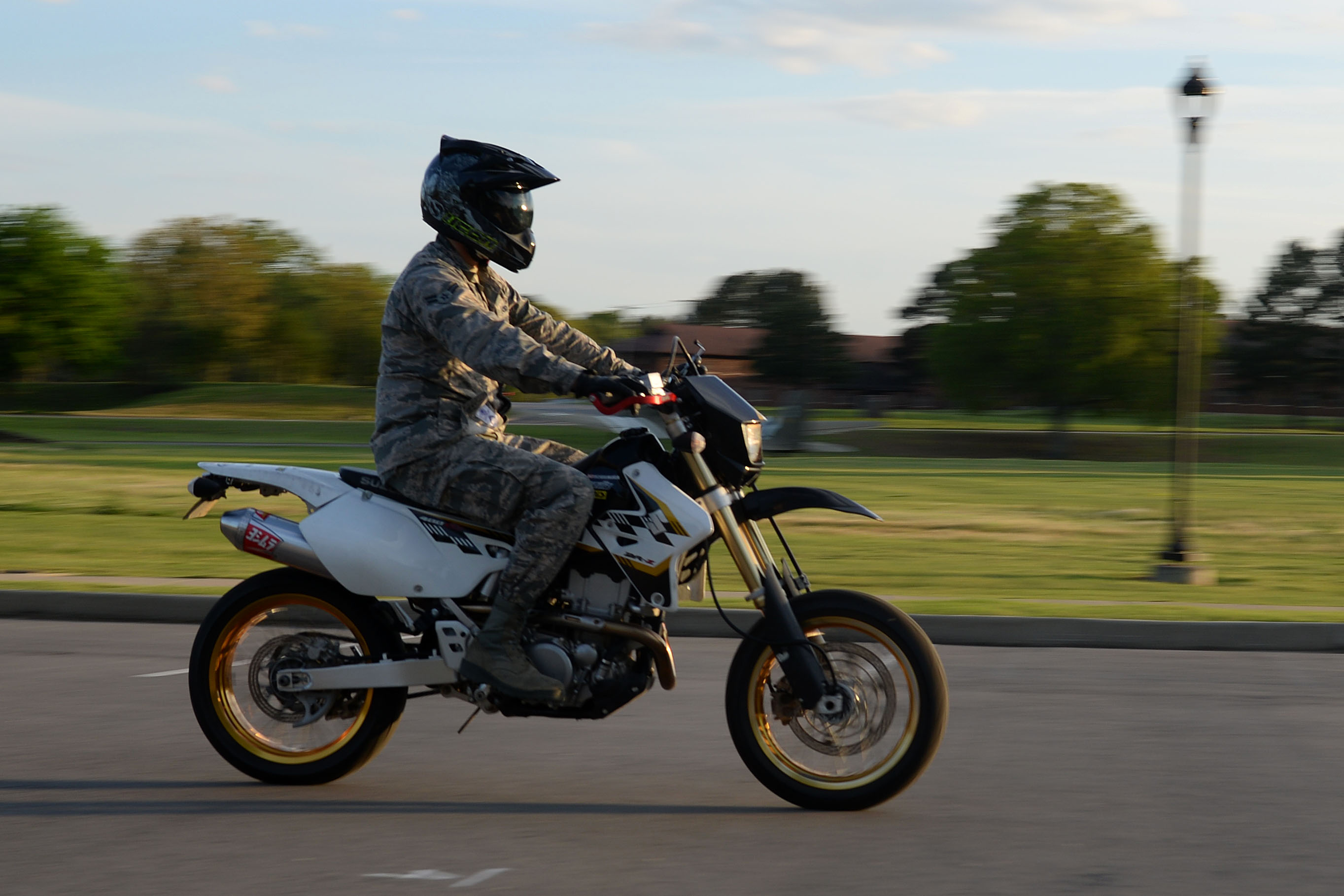 Understanding Motorcycle Insurance