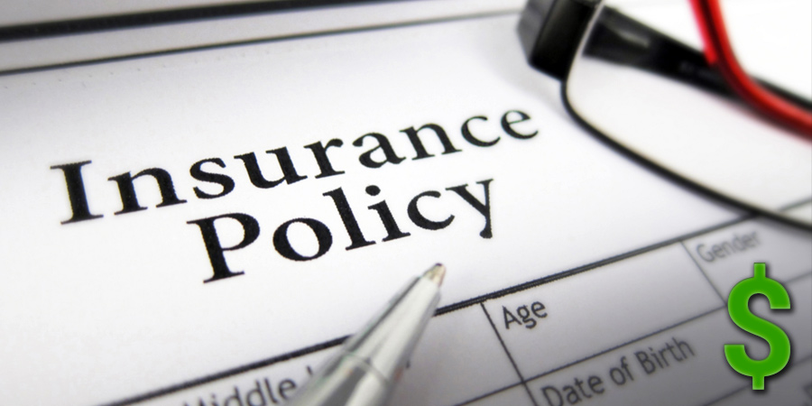 Insurance Policy Limits Money