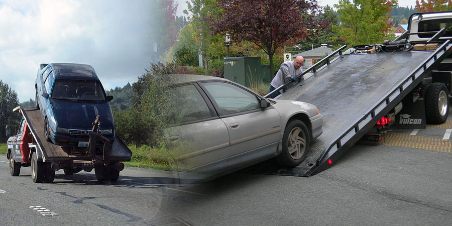What To Do If Your Car is Towed  EverQuote.com