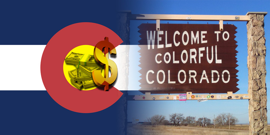 Colorado Raising Auto Insurance Rates