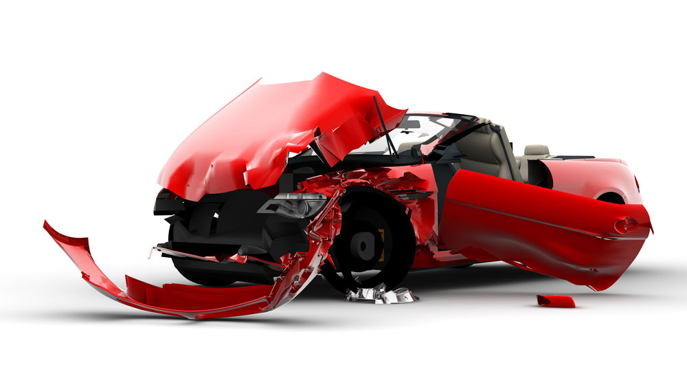 Fault In A Car Accident