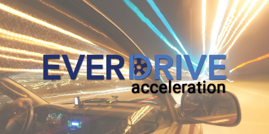 EverDrive - Acceleration