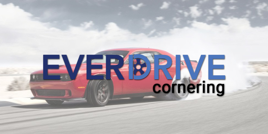 EverDrive - Cornering