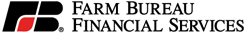 farm bureau financial logo