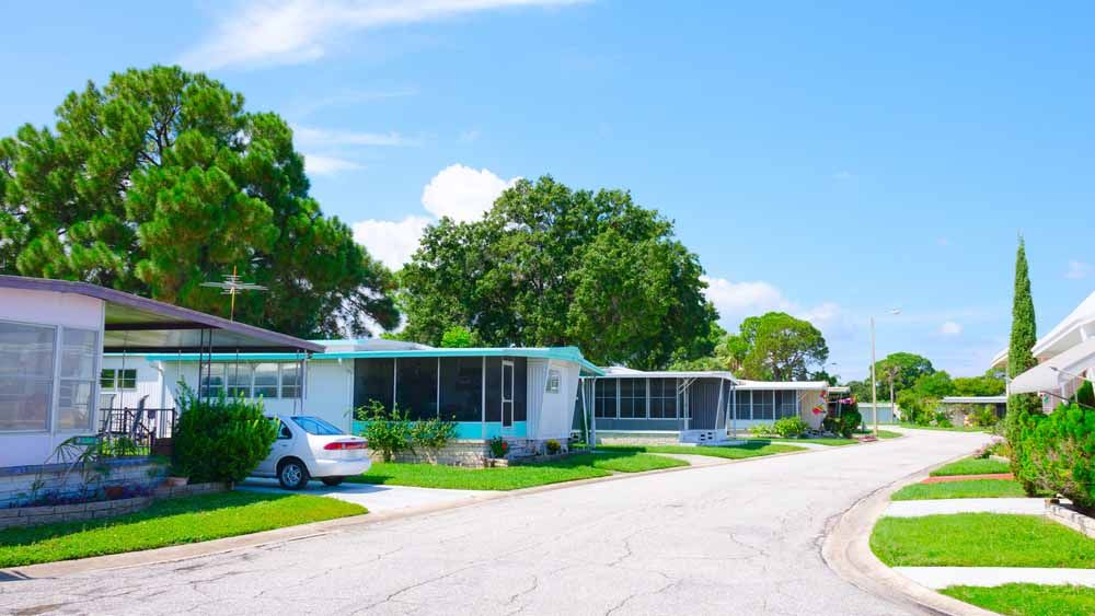 Mobile Home Insurance in Florida