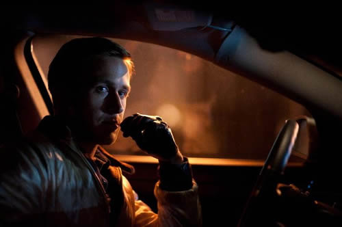 ryan gosling in driver
