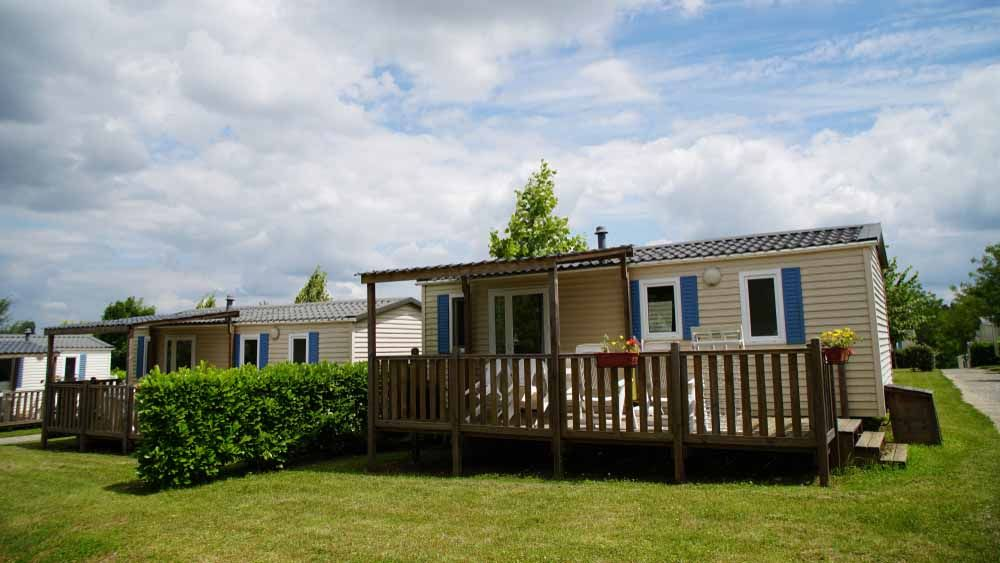 What Does Mobile Home Insurance Cover