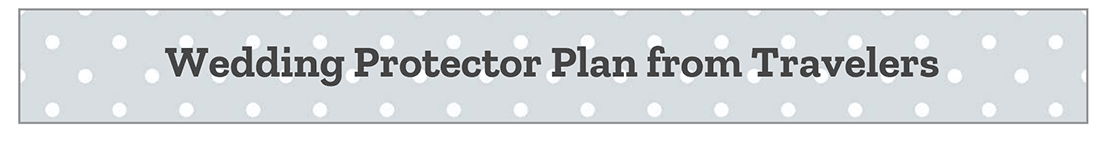 Wedding Protector Plan