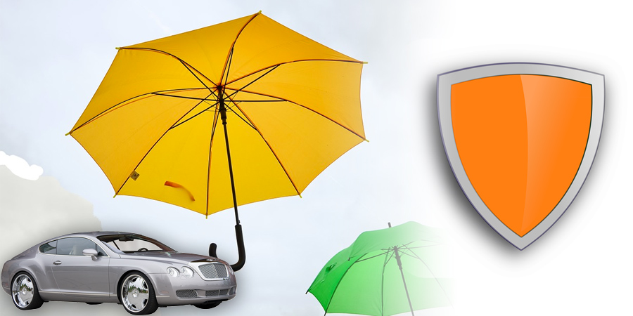 umbrella insurance car protection