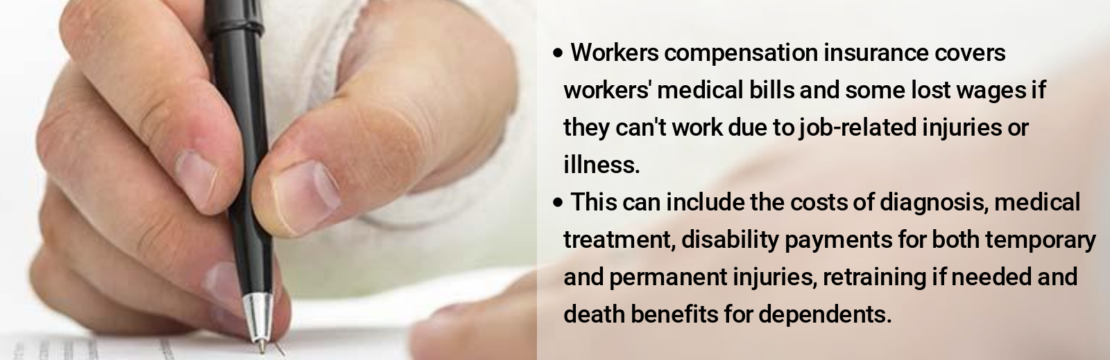 Workers Compensation In Nevada