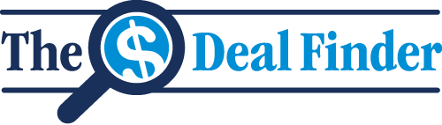 the-deal-finder.com